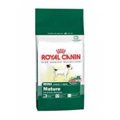 Royal Canin Mini Mature K�pek Mamas� 2 Kg