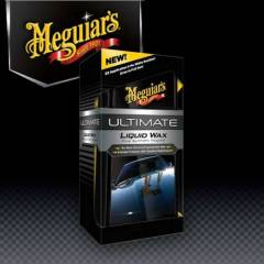 MEGUIARS ULTIMATE LIQUID WAX BOYA KORUMA 473 ML