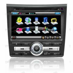 HONDA CİTY  DVD USB BT OEM MULTİMEDİA