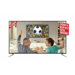 VESTEL SMART 65PF7575 165 EKRAN LED TV (65 inç)