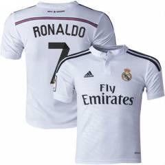 REAL MADRİD RONALDO FORMASI 2014-15 SEZON