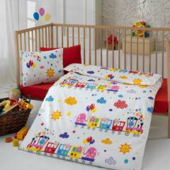 COTTON BOX BEBEK NEVRESİM TAKIMI (13 MODEL)