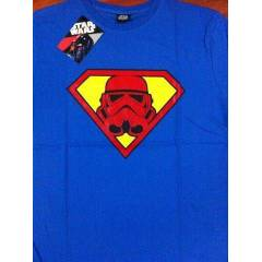 Super Trooper  T-Shirt