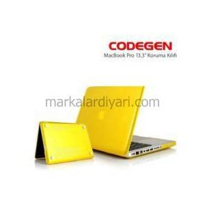 Codegen 13 3 macbook pro sert kilif sari renk