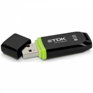 TDK 8 GB USB FLASH BELLEK �OK F�YAT