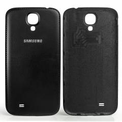 SAMSUNG GALAXY S4 BLACK EDİTİON ARKA KAPAK