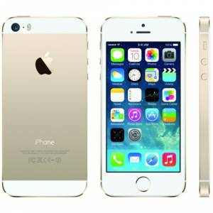 Iphone 5S 16GB Gold - Apple T�rkiye Garantili