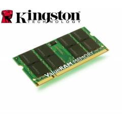 Kingston 2GB DDR2 800MHZ NOTEBOOK RAM KVR800D2N6