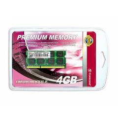 Transcend 4GB DDR3 1066MHz CL7 Notebook Belleği