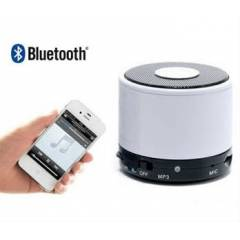 Bluetooth Hoparlor Speaker Mini Hd Ses Bombası