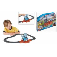 Fisher Price Thomas & Friends Su Dolum Seti