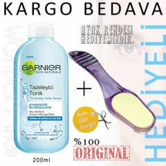 GARNIER TAZELEYİCİ TONİK 200ML. | NORMAL - KARMA