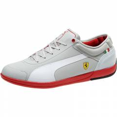 Puma Driving Power Light Low SF Ferrari Erkek Gr