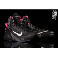NİKE BASKETBOL AYAKKABISI ZOOM HYPERFUSE NO 43