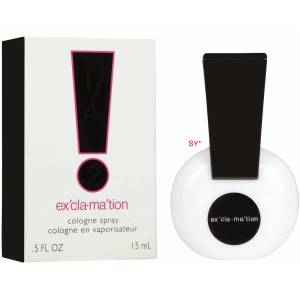 COTY - EXCLAMAT�ON COLOGNE BAYAN PARF�M 50 ML