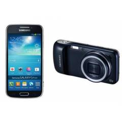 Samsung Galaxy S4 ZOOM Cep Telefonu Outlet!