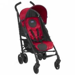 Chicco Lite Way BastonPuset Bebek Arabası Red Wa