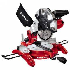 Einhell TH-MS 2513 L GÖNYE KESME
