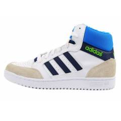 ADIDAS PRO PLAY WHT NAVY WMNS SHOES
