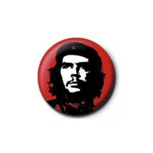Rozet - Che Guevara Red