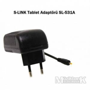 S-LINK Tablet Adapt�r� SL-531A