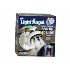 Hareket Sensörlü Lamba Mighty Light led ışık