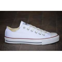 Converse All Star White M7650 Beyaz Kısa