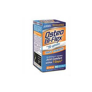 Osteo BiFlex Advanced Triple Strength 120KAPS�L