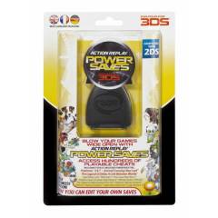 3DS Datel Action Replay Powersaves 3DS SIFIR