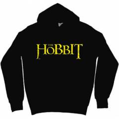 The Hobbit Kapşonlu Sweatshirt