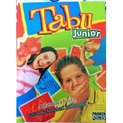 TABU JUNIOR HASBRO ORIGINAL