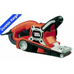 Tank Zımpara Black Decker KA88