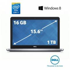 Dell Inspiron 7537 Intel Core i7 4510U 2.0GHz /
