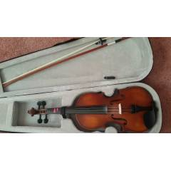 PAGINNINI  VIOLIN MV-011 W