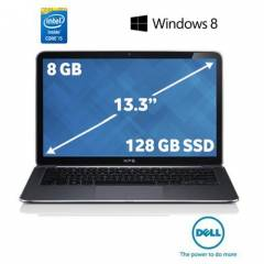 Dell XPS 13 9333 Intel Core i5 4210U 1.7GHz / 2.