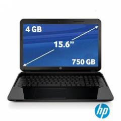 HP 15-G004NT AMD A8-6410 2.0GHz 4GB 750GB 15.6``