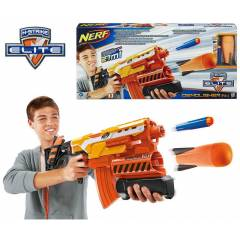 NERF DEMOLİSHER - DEV NERF DART SİLAHI
