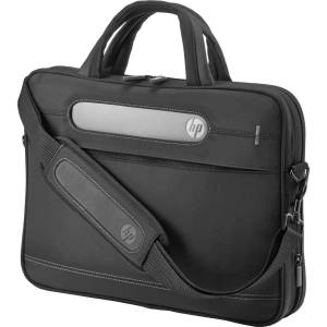 HP H5M91AA BUSINESS SLIM TOP LOAD CASE 14.1