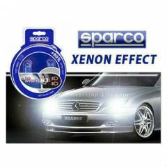 Sparco Zenon Far Ampülleri xenon Effect Far