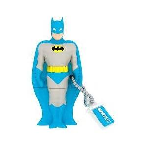 Emtec SH102 Super Heroes Batman 8Gb Usb 2.0 Flas