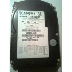 SEAGATE ST3630A 631MB 3.5