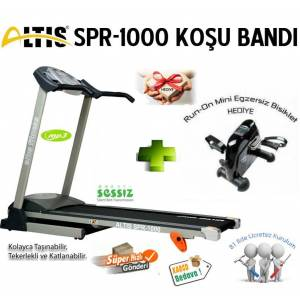 Altis Spr 1000 Mp3 �zellikli Ko�u Band�