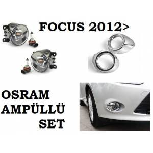 FORD FOCUS 2012 S�S FAR TAKIMI ORJ�NAL MODEL