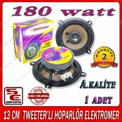 13 CM  TWEETER'LI HOPARLÖR MAGİC VOİCE