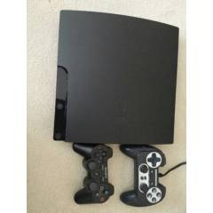 sony playstation 3 2 kol 6 oyun 160 gb