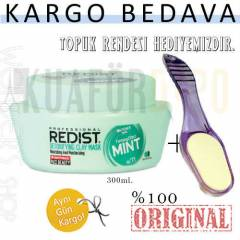 REDIST SAÇ MASKESİ 300ML. | MINT 71
