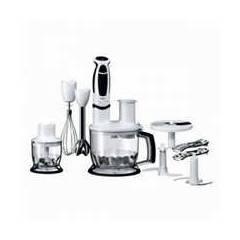 Braun MR 570 Patisserie Multiquick 5 Blender Set