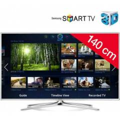Samsung UE-55F7000 FULL HD 800HZ SMART  2 GÖZLÜK