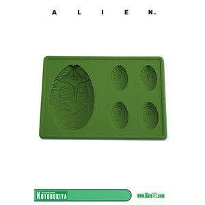 Alien Egg Pad Silicone Tray
