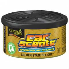CALIFORNIA SCENTS GOLDEN STATE DELIGHT LOKUM